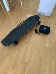 Enertion raptor 2 E-board Skateboard