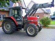 Schlepper Traktor Massey Ferguson 3060