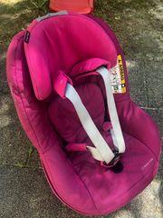 Kindersitz MaxiCosi 2Way Pearl