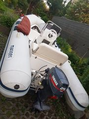 Mariner RIB 440 Speed mit