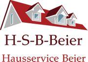 Wohnungsauflösung Reinigung Hausservice