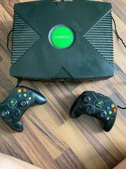Xbox erste Generation 2 Controller