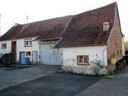 Altes Bauernhaus - Einfamilienhaus mit Scheune -