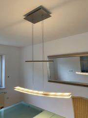 Designerlampe für den Esstisch