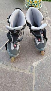 Inline-Skater