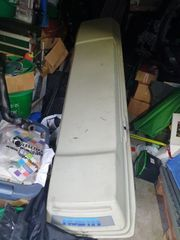 Dachbox Jetbag