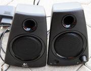 LOGITECH Z130 Lautsprecher PC Stereo