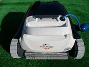 Poolstyle Plus automatic robotic pool