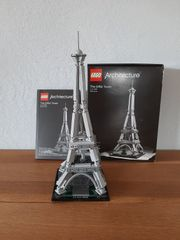 Lego Architecture The Eifel Tower
