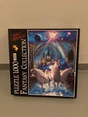 Pferde-Puzzle 1 000 Teile