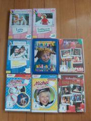 DVD s