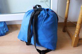 Schlafsack Kinderschlafsack blau Outdoor Wandern: Kleinanzeigen aus Stuttgart Freiberg - Rubrik Outdoor