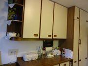 Einbauküche mit z T neuen