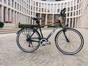 KTM Premium Alu-Fahrrad für Damen