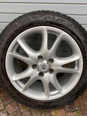 Porsche Cayenne Felgen