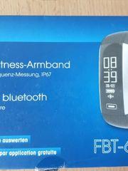 Fitnessarmband Bluetooth