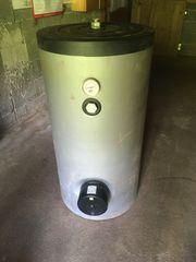 Verkaufe Warmwasserboiler