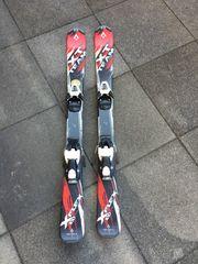 Kinder-Ski 100 cm lang Ski-Schuhe