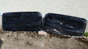 Solarplexius Sonnenschutz VW Caddy 4