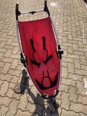 Quinny Zapp Kinderwagen