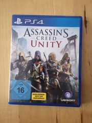 Spiel für PS4