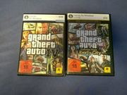 GTA 4 mit 2 DLC
