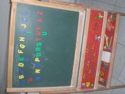 Kinder Tafel mit Magneten mit