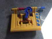 Abschleppvorrichtung für Kindertret Tracktor