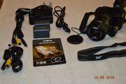 JVC GC-PX100BEUH HD High-Speed Camcorder