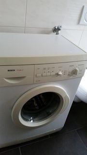 Bosch Maxx 4 WFC2060