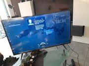 TCL Smart Tv 43 Zoll