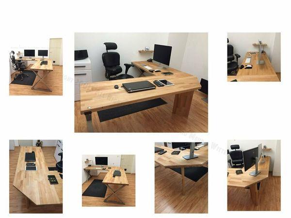 Dein Schreibtisch Bürotisch auf Maß
