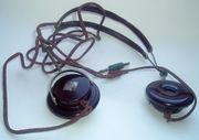 PILCA Luxus Kopfhörer 2000 OHM