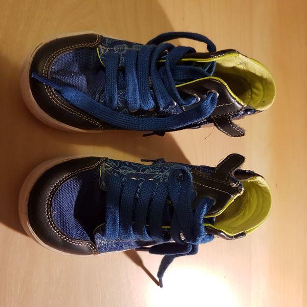 geox Kinderschuhe Grösse 27 in Wiesbaden Schuhe, Stiefel