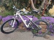 Mountainbike LAPIERRE Damen