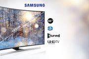 Samsung UHD TV Ultra High