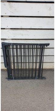 Treppen Schutz Gitter