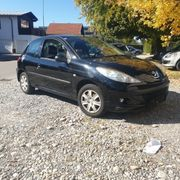 Peugeot 206 trendy 1 1