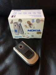 Diverse gebrauchte Nokia Handys