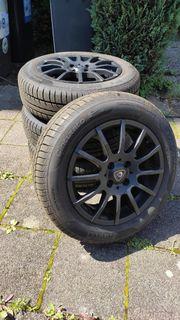 Pirelli Reifen als Kompletträder 175