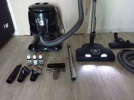 Staubsauger - HYLA GST Staubsauger mit Elektrobürste