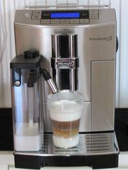 Kaffeevollautomat DeLonghi PrimaDonna S - 1