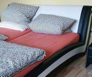Doppelbett 1 80 M