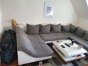 U - Couch zu verkaufen