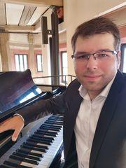 Klavierunterricht von Extraklasse