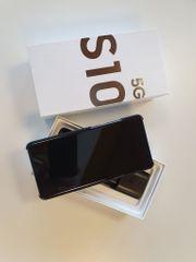 SAMSUNG S10 5G 256GB