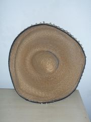 Hut Sombrero Musterhemd kostenloser Versand