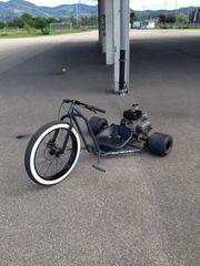 Big Wheel Drift Trike 270ccm