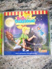 Bibi Blocksberg Hörbuch CD