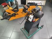 Bandschleifmaschine Metallschleifmaschine